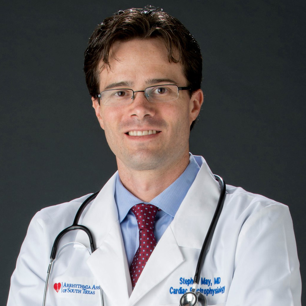 Stephen May, MD, FHRS